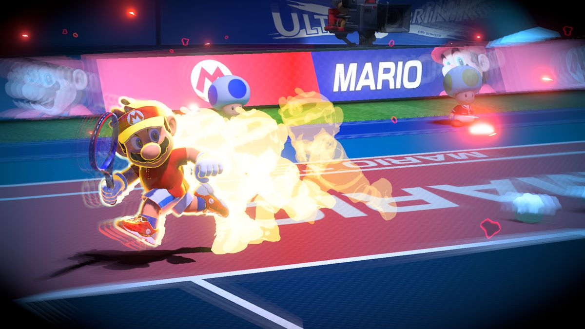 These Nintendo Switch games will keep you busy until Super