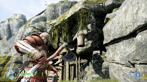 How to find every artifact in God of War - Polygon