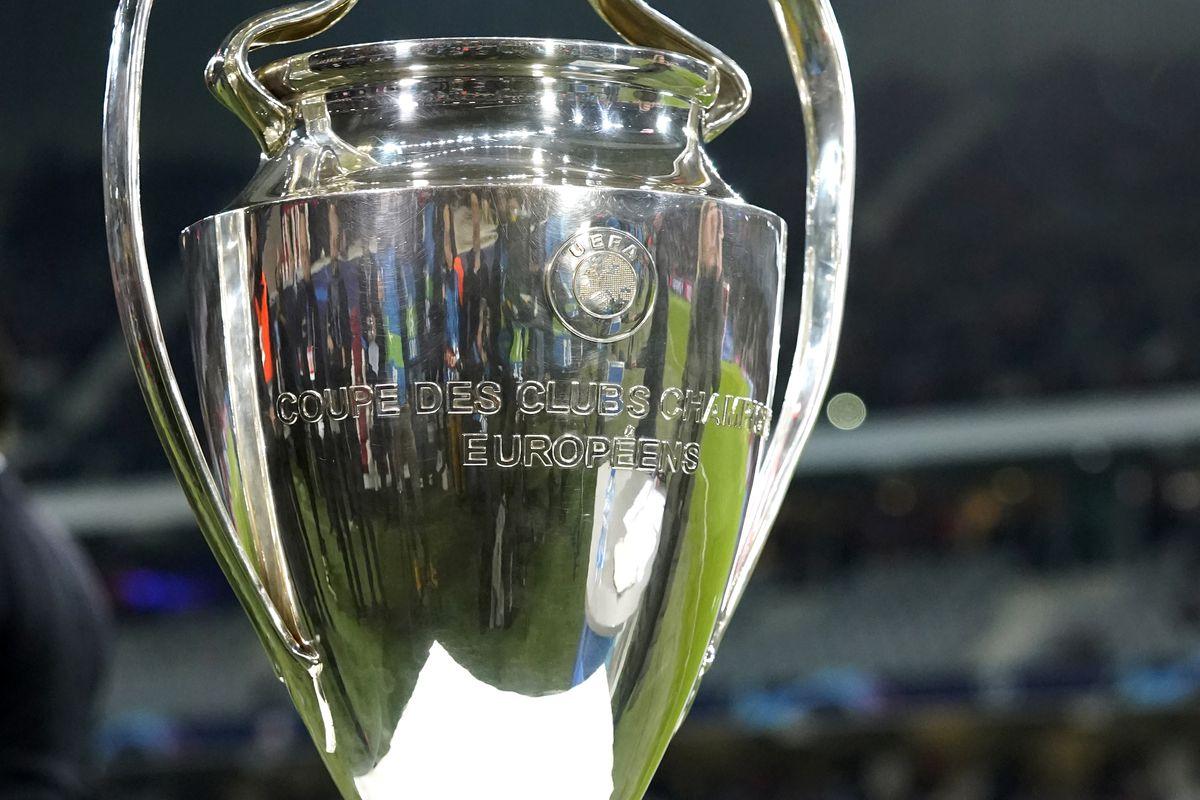 Lille v Ajax - UEFA Champions League
