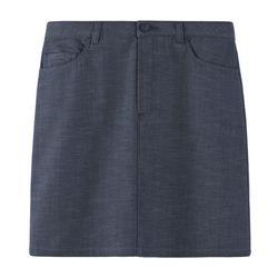 Short workwear skirt, $157.50 (from $225)
