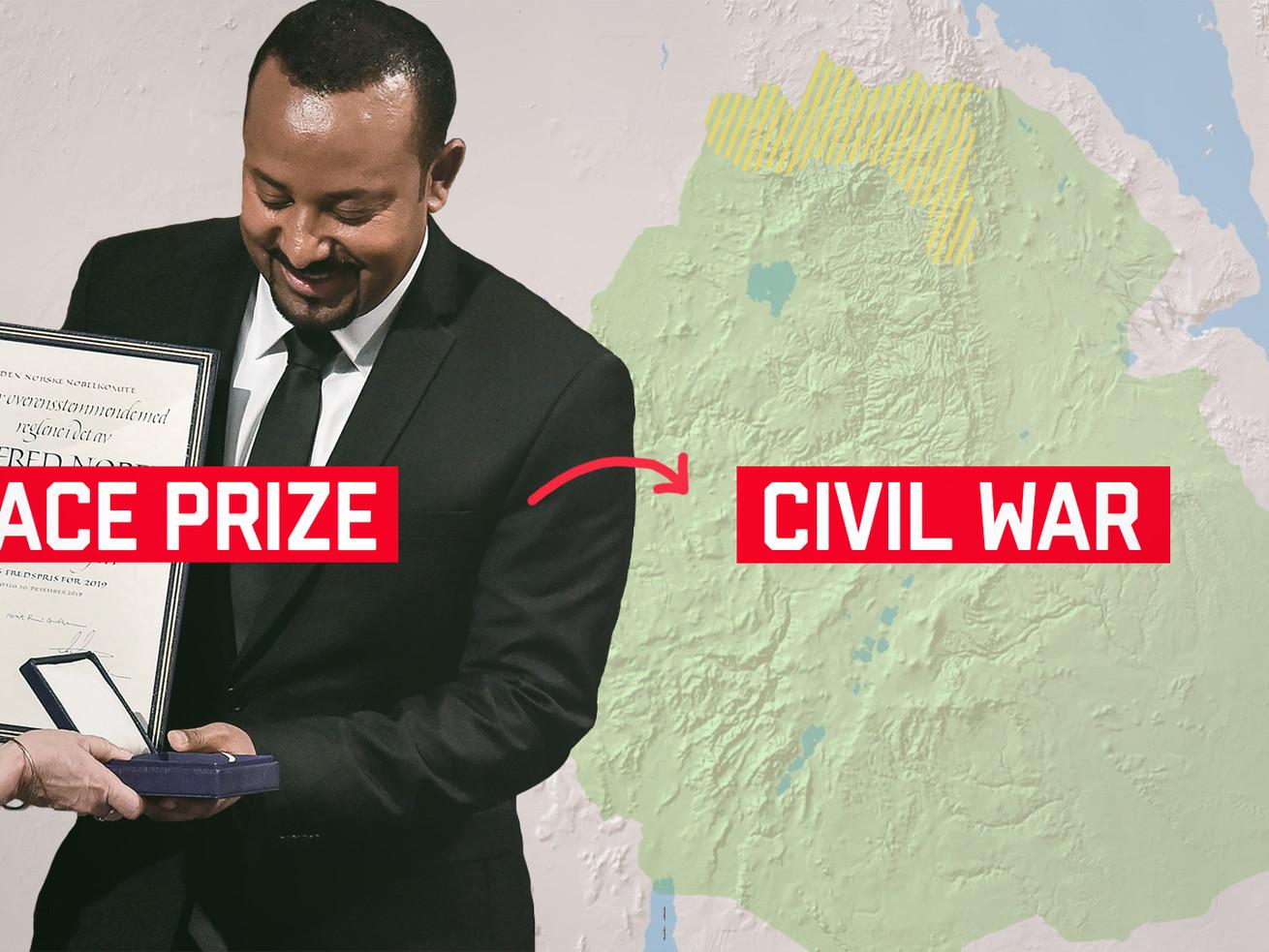 Why Ethiopia is invading itself