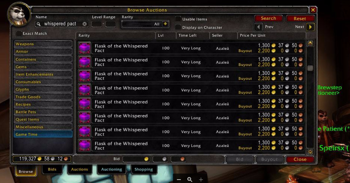 Why raiding is so expensive in World of Warcraft: Legion