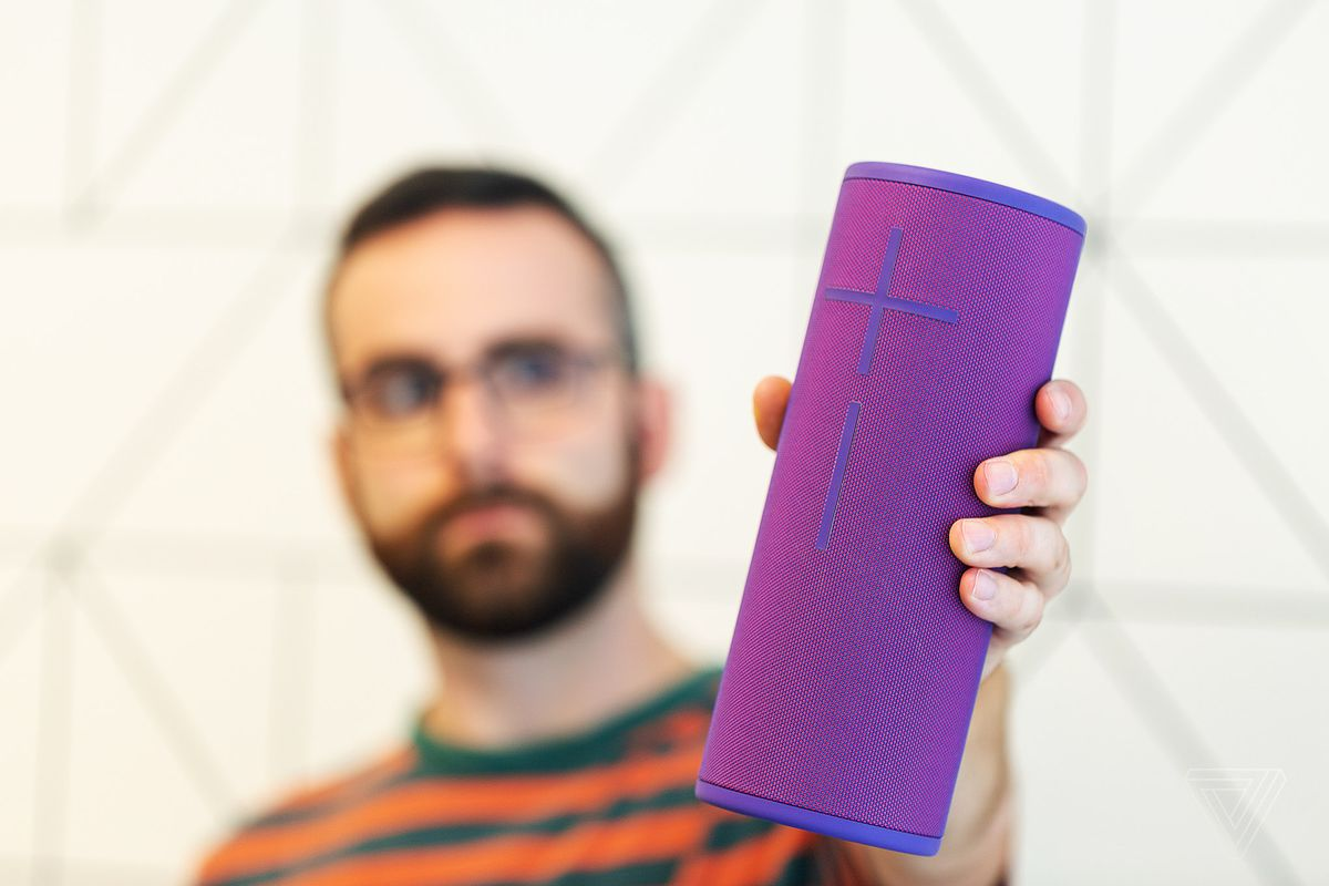 The UE Boom 3 and MegaBoom 3 speakers are cheaper than ever