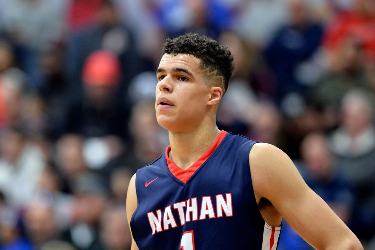 RealGM scouting report on Michael Porter Jr. pulls no punches - Rock ... 0ca4e0513