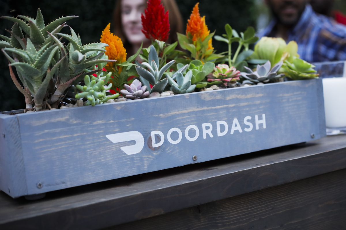 Pressure is mounting on food delivery app DoorDash to change