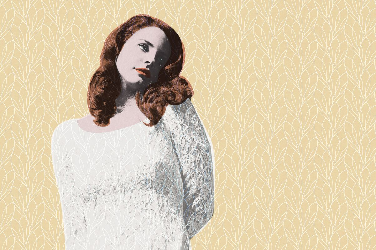 Lana Del Rey S Born To Die And Snl Performance Revisited