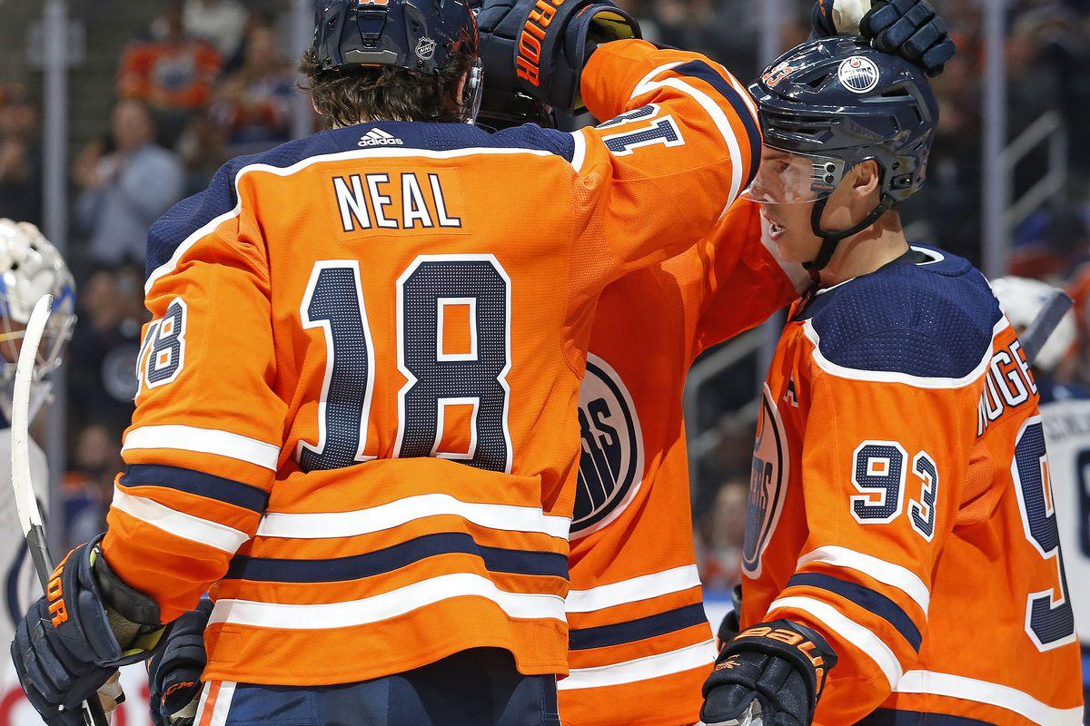 san francisco 43ad2 2c017 Pre-Season Recap: Winnipeg Jets vs. Edmonton Oilers - Arctic ...