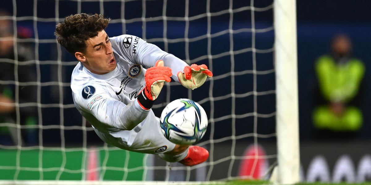 Chelsea 1-1 (6-5 p/k) Villarreal, UEFA Super Cup: Post-match reaction, ratings