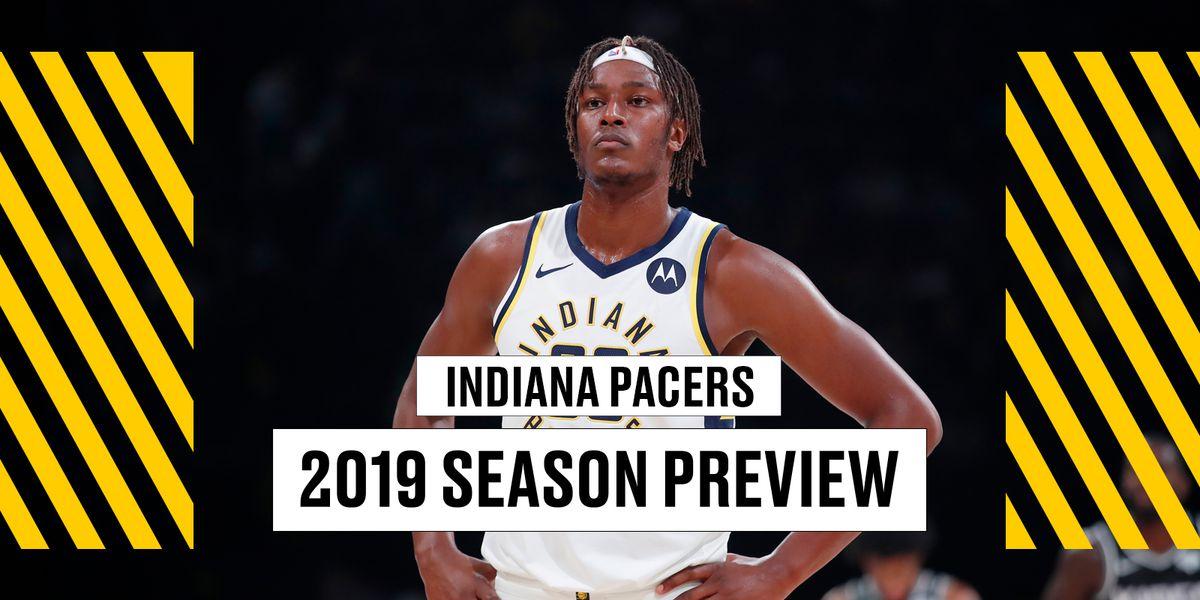 Indiana Pacers season preview 2019-2020 | SB Nation's 2019-2020 NBA season preview