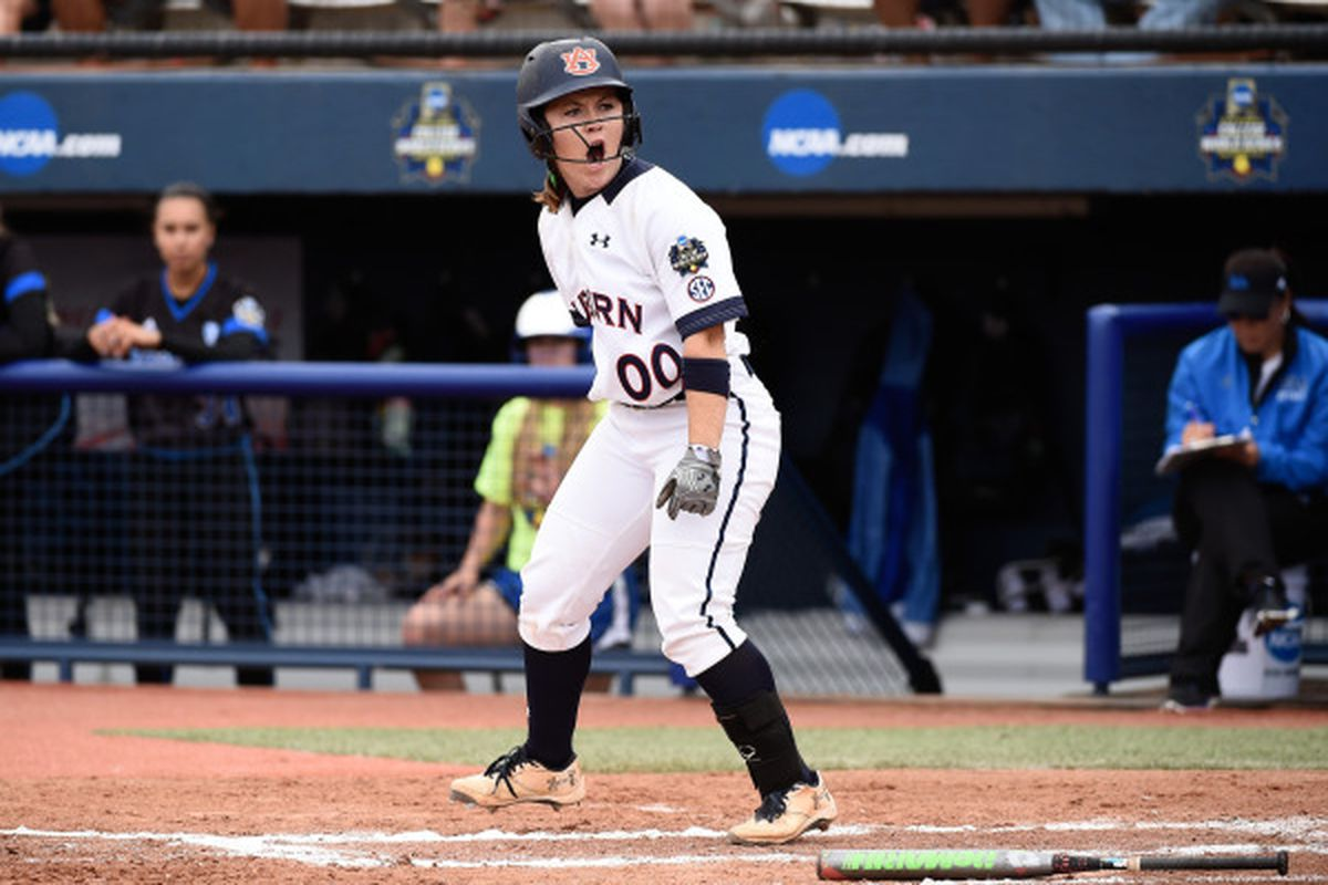 Auburn eliminated by Oklahoma in Game Two of Auburn Super Regional