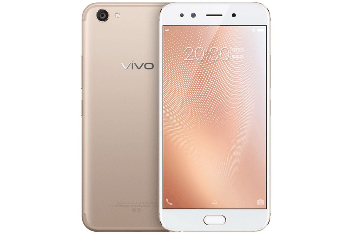 Vivo announces its x9s and x9s plus phones with dual selfie cameras next up in circuit breaker stopboris Choice Image