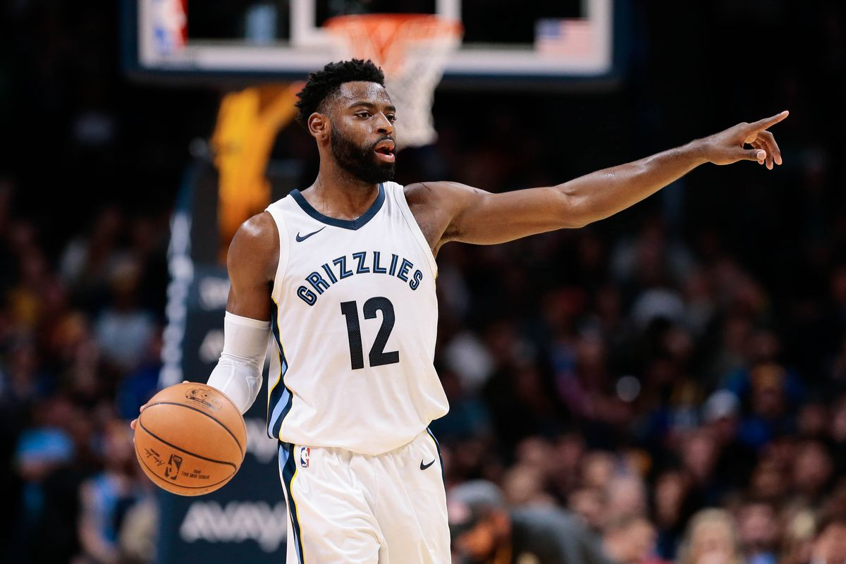 Grizzlies Continue To Seek FRP For Tyreke Evans