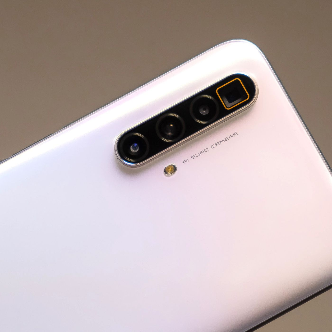 Realme Announces 499 Europe Flagship With Periscope Zoom And