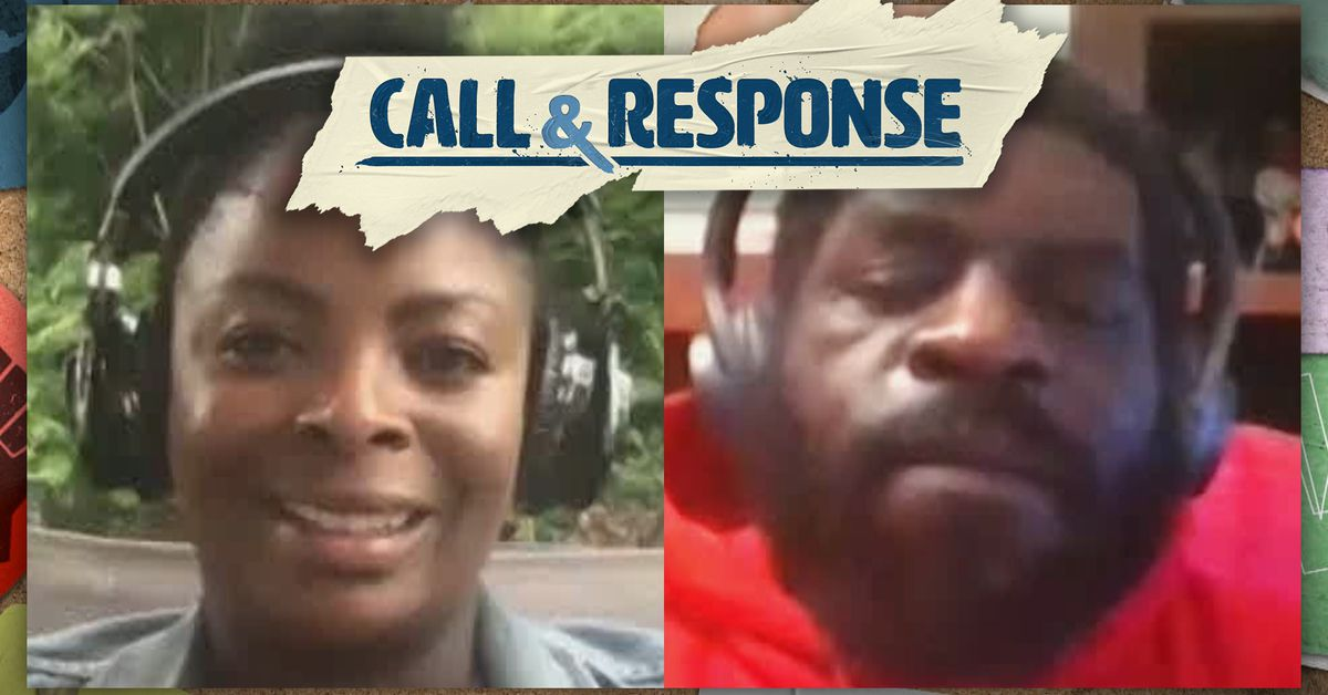 CALL & RESPONSE: Playing Your Part & Rolling With The Movement