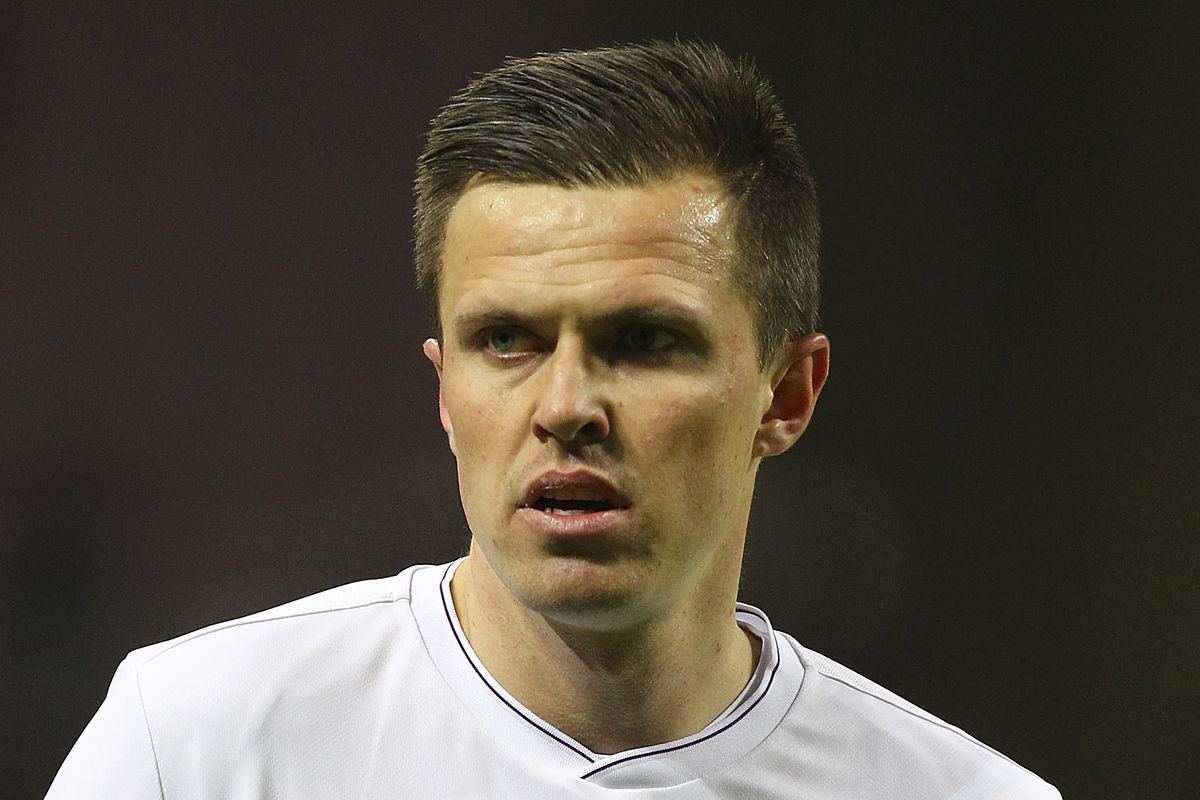 That is some quality Ilicic stinkface. Shame it's the only quality he displayed.