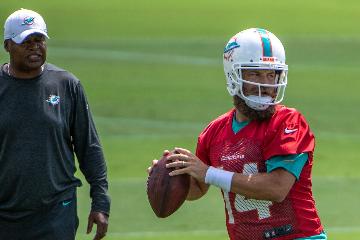43a610f0 Phinsider Radio: Dolphins Training Camp, Madden Ratings, and Random Thoughts