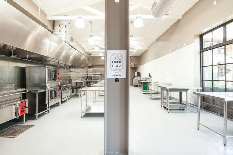 J S Kitchen Culinary Incubator