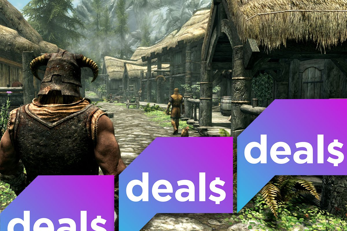 Save when you pre-order Shadow of the Colossus, plus more gaming