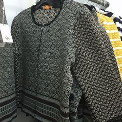 Jacket, $195 (was $350)