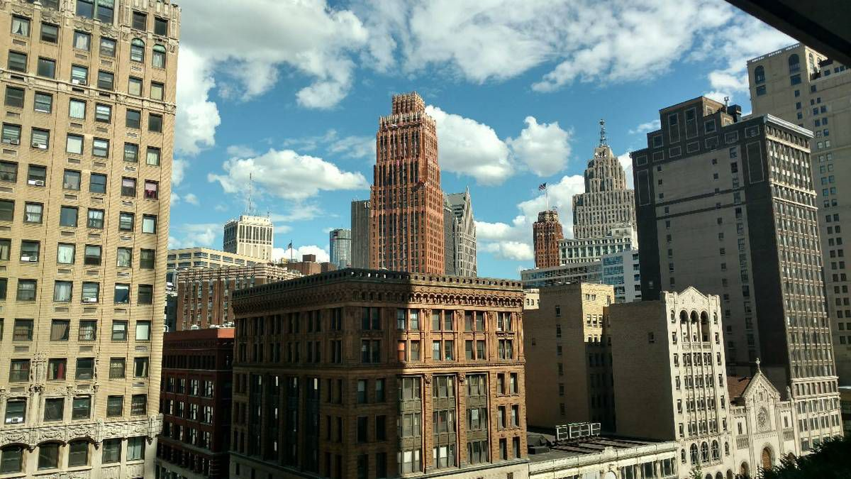 Detroit rent comparisons: What $1,150 can rent you right now - Curbed Detroit
