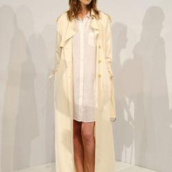 Trench coat or bathrobe: Why choose?