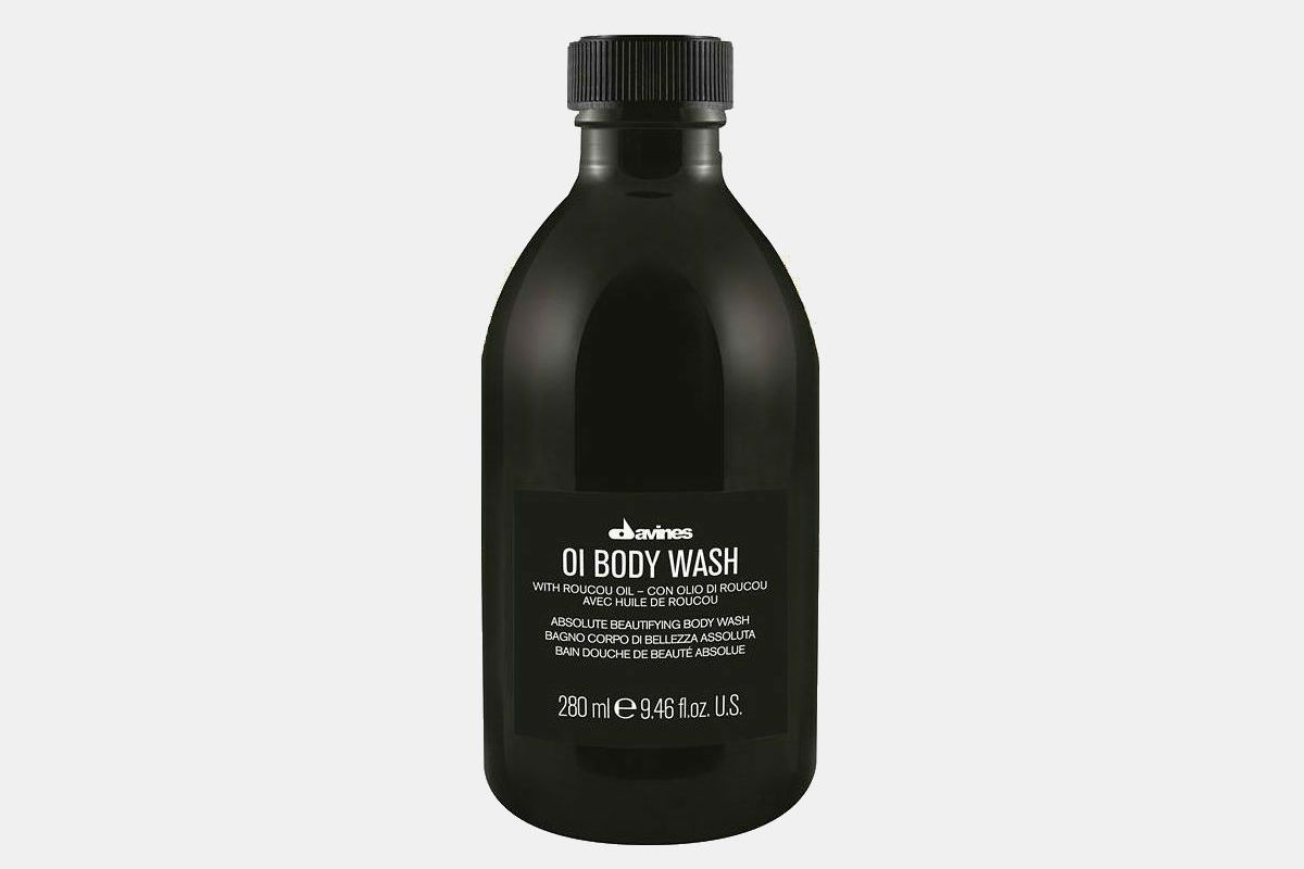 The Body Wash That Will Make Your Bathroom Smell As Good As You Do - Bathroom smell good
