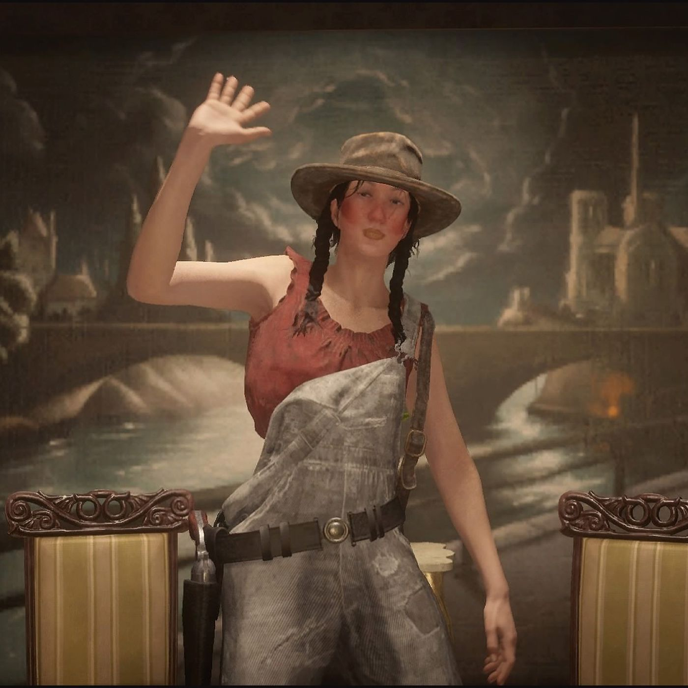 Red Dead Online All The News About Rockstar S Multiplayer Wild West The Verge