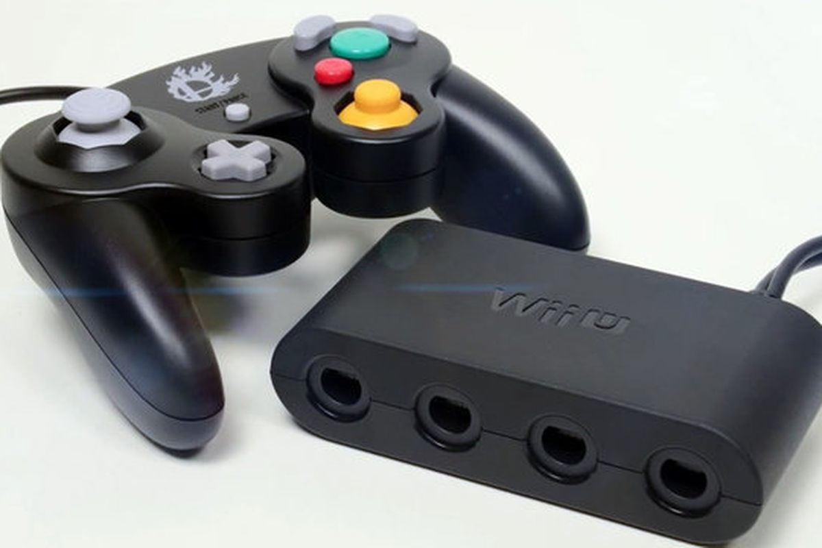 Gamecube Controller Support Comes To Nintendo Switch Polygon