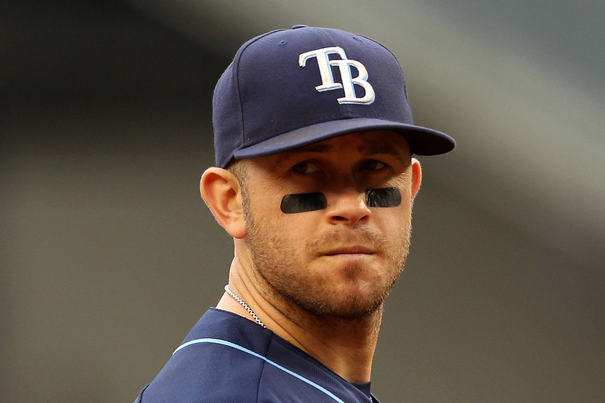 Evan Longoria is no longer young and restless, but he's got to be getting desperate for another trip to the World Series.
