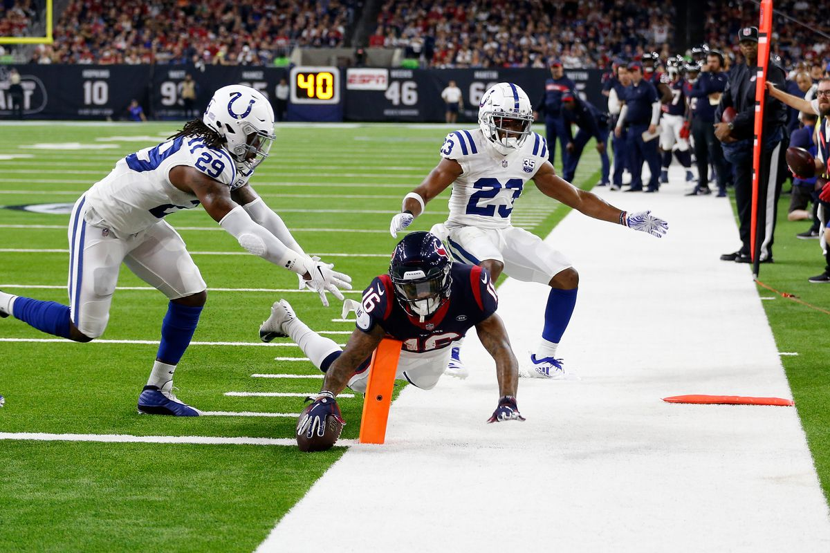 bdf34d31 Red Zone Play: Texans Free Agency/NFL Draft Predictions - Battle Red ...