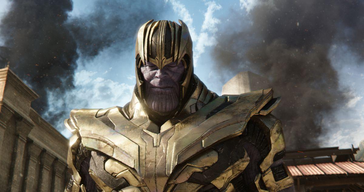 How Avengers: Infinity War turned Josh Brolin into an eight