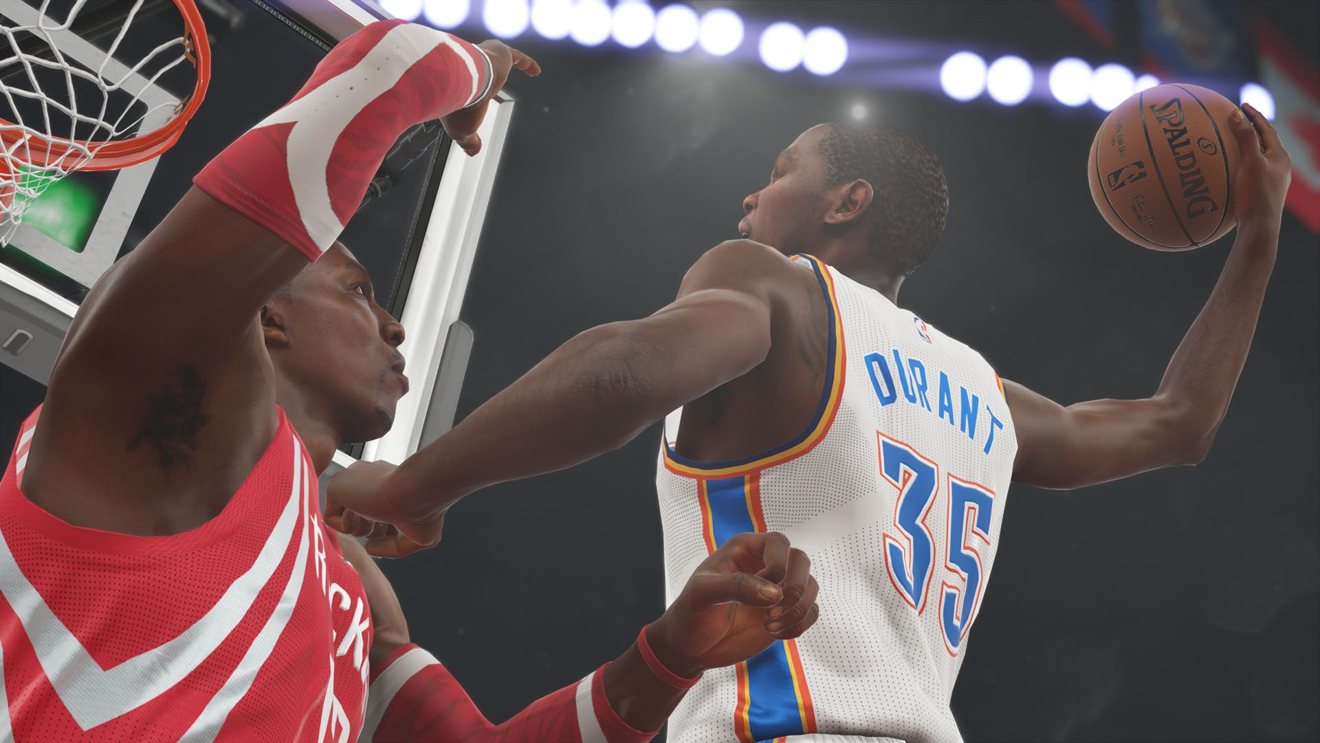 NBA 2K15 review: technical foul | Polygon