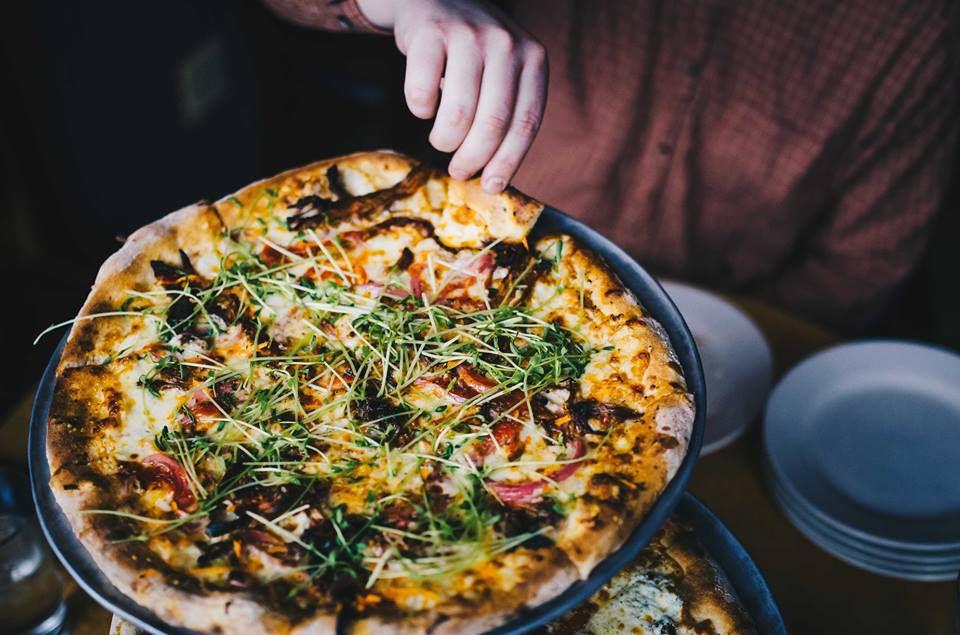 The Best Restaurants In Burlington Vermont Eater Montreal