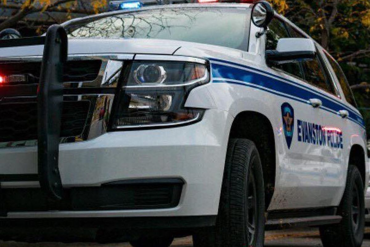 Two Evanston police officers are accused of falsely arresting a man and using excessive force in a lawsuit filed April 21, 2021 in federal court.