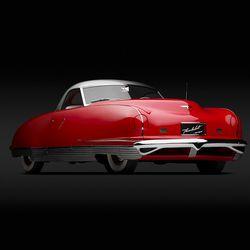 Chrysler Thunderbolt, 1941