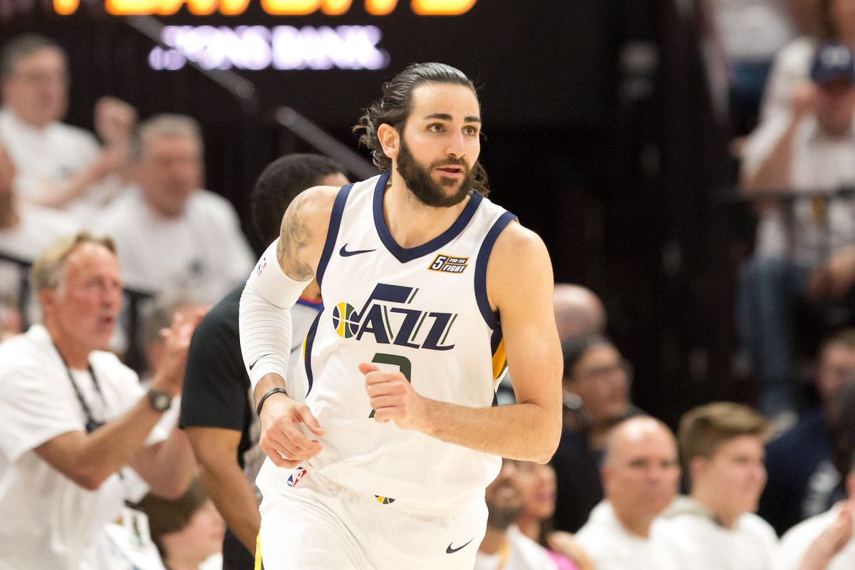 dbdd5a591fa NBA2K ratings show how underrated Ricky Rubio is - SLC Dunk