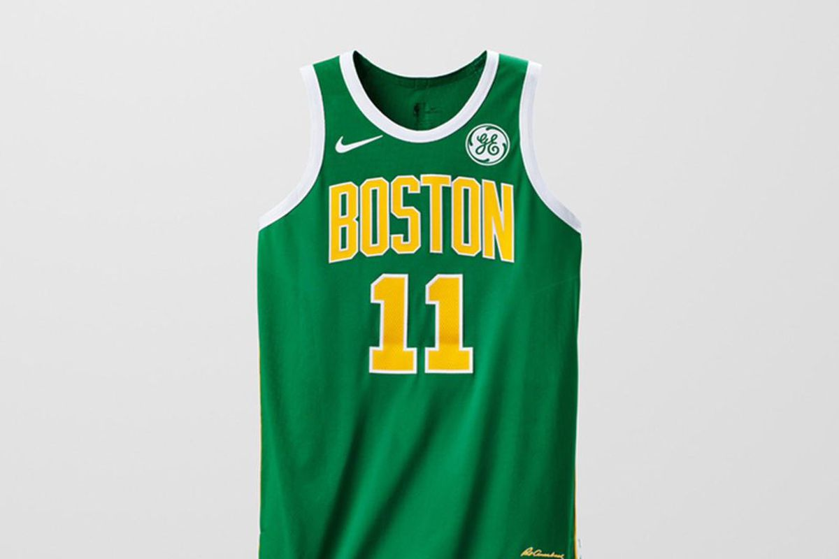 Celtics & 76ers to debut Earned Edition jerseys on Christmas Day