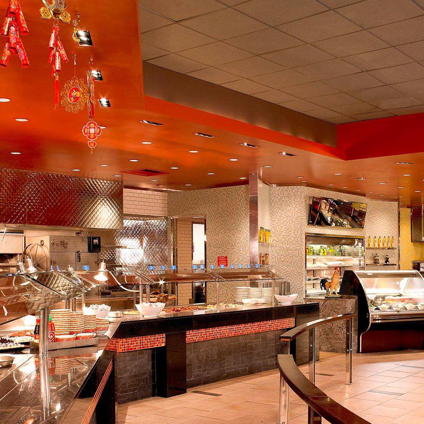 3 6 Million Buffet Makeover At Treasure Island Eater Vegas