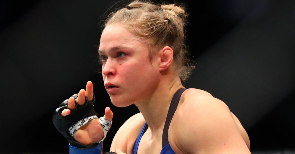 Top 10 MMA fighters of 2010s: Womens Bantamweight
