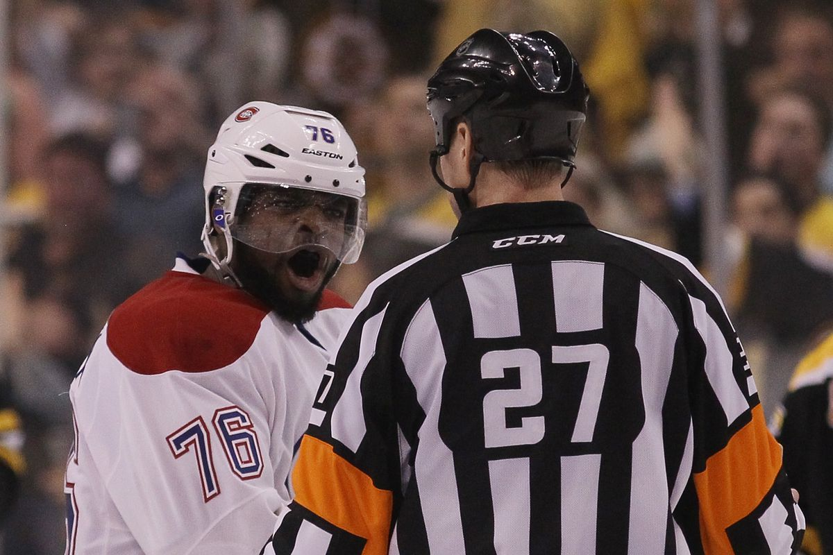 Nhl Rulebook Video Review Expansion Changes To Overtime And New