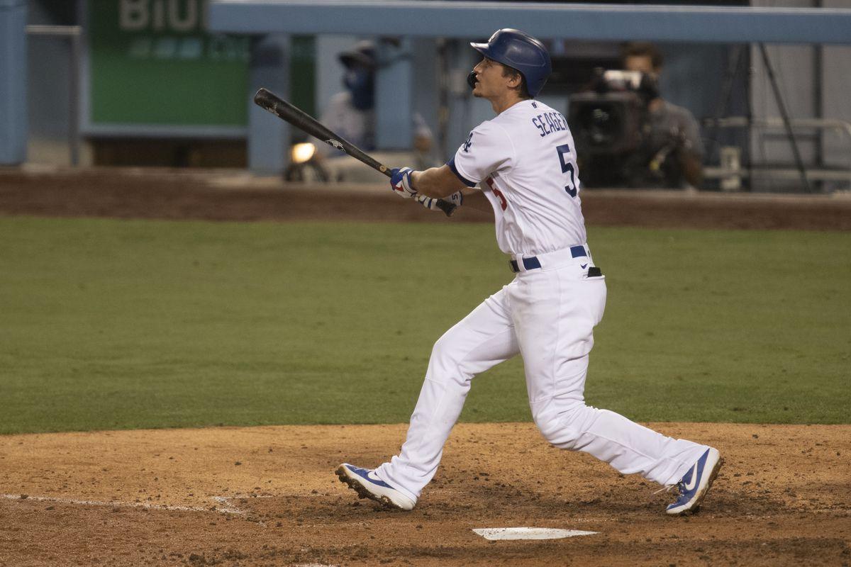 MLB: SEP 24 Athletics at Dodgers