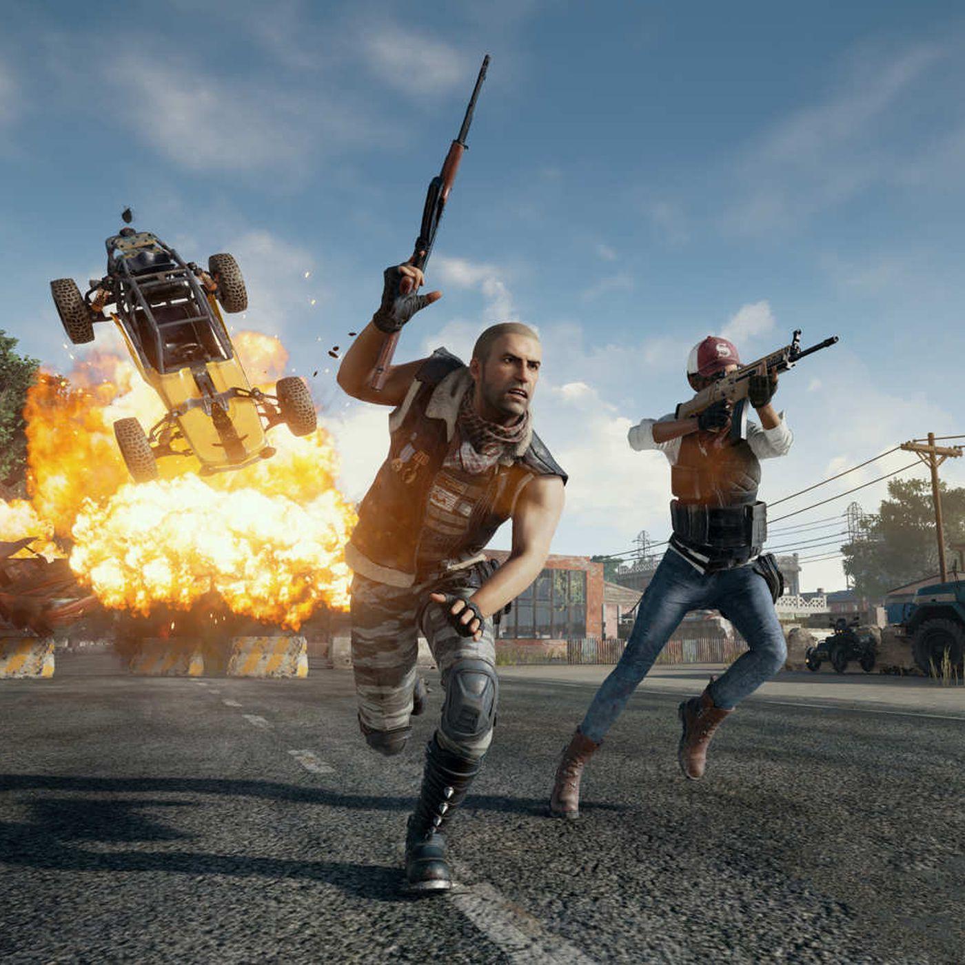 Why I Love Playerunknown S Battlegrounds Despite Hating Online