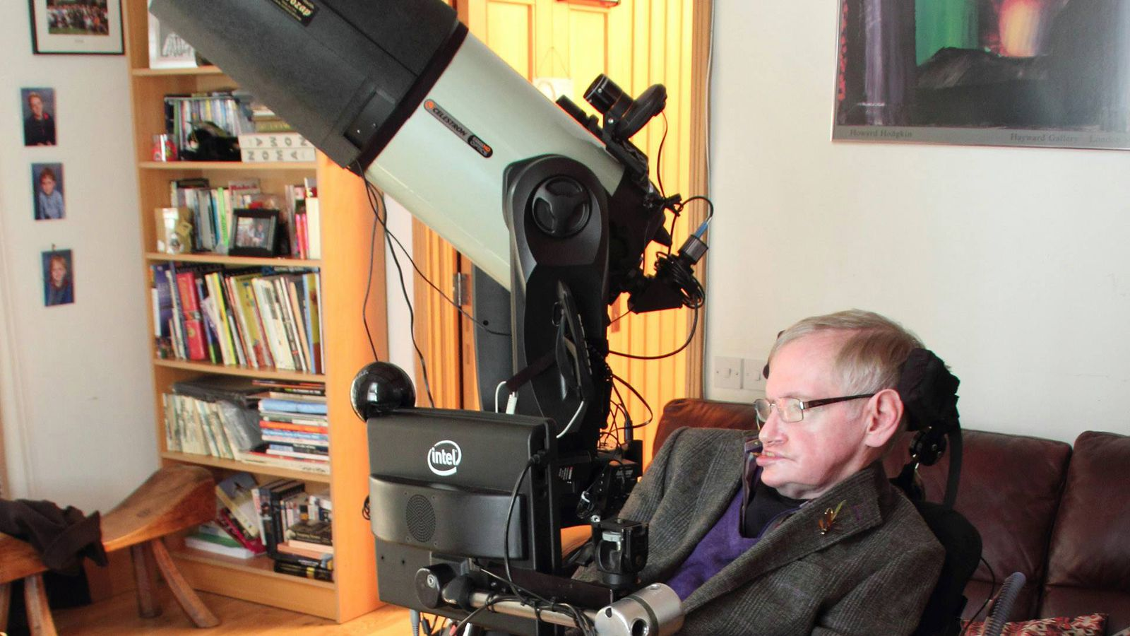 On The Shoulders Of Giants by Hawking, Stephen …