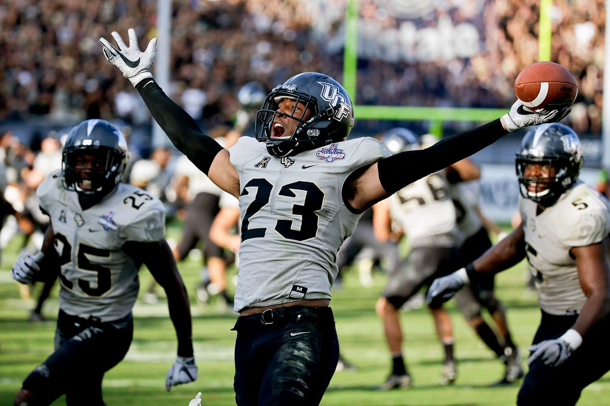 ucf football memphis game perfect ap college trouble conference raoux john rian davis