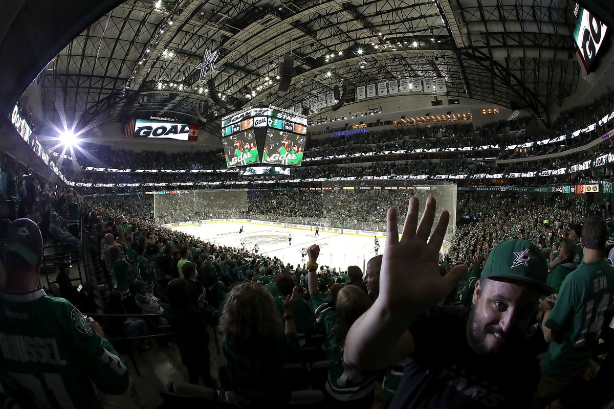 Dallas Stars Daily Links: Inside The Video Room With Kelly