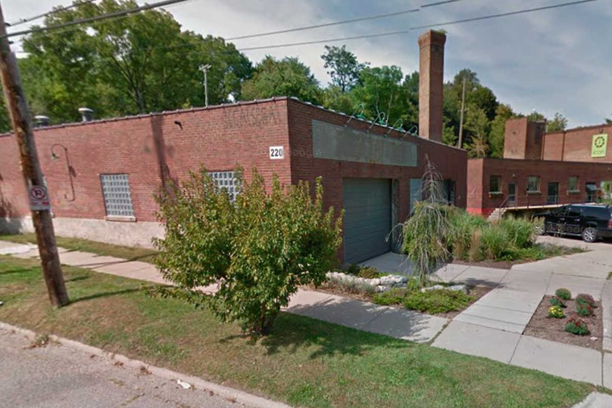 Ann Arbor Distilling Company plans to open a production facility and tasting room at 220 Felch St. in Ann Arbor.