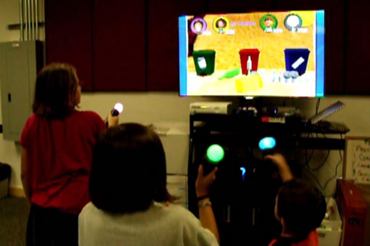 University of Utah Patient-Empowerment Game