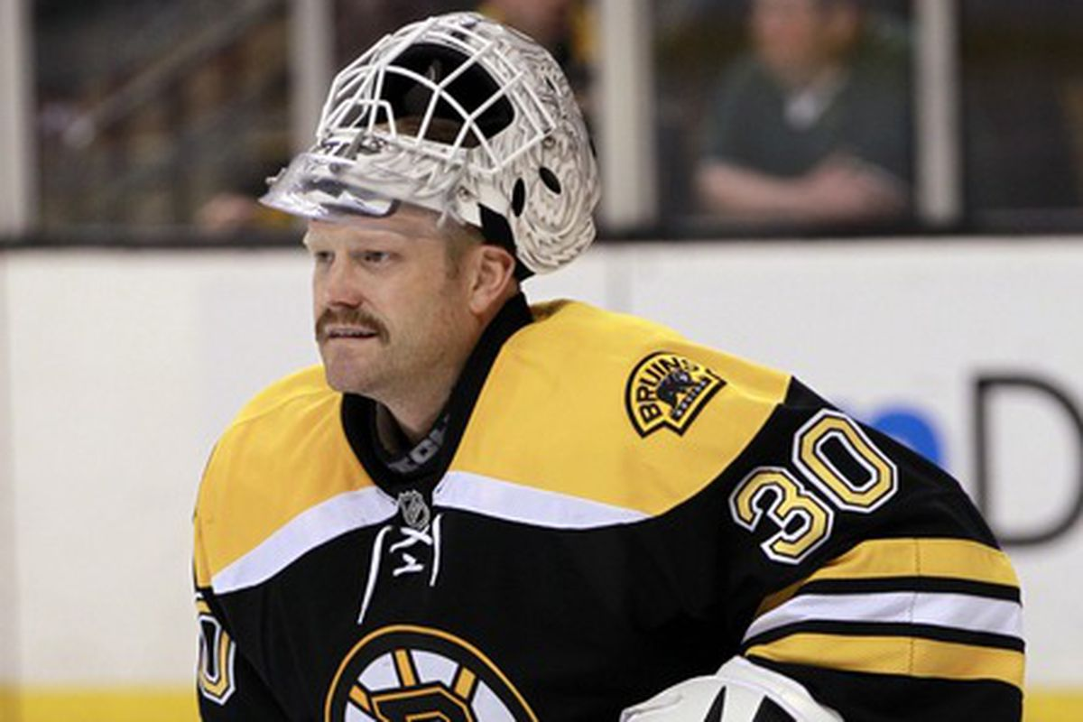 Hockey Goalie Tim Thomas Supports Chick Fil A S Stand Against Same