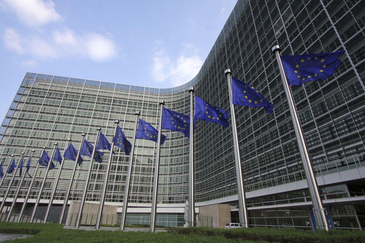European Union Brussel Headquarters
