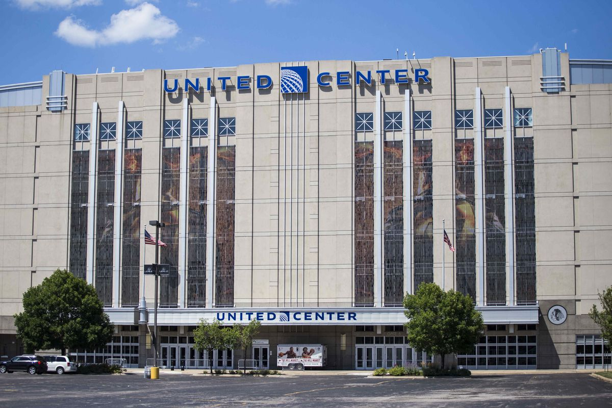 Chicago Bulls owner Jerry Reinsdorf and Chicago Blackhawks owner Rocky Wirtz announced March 14, 2020, that their staff at the United Center would be paid for the duration of both leagues' regular seasons.